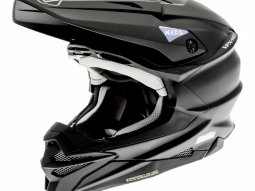 Casque cross Shoei VFX-WR noir mat