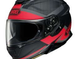 Casque intégral Shoei GT-Air II Affair TC-1