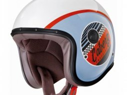 Casque jet Caberg Freeride Wiz