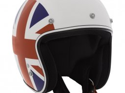 Casque jet Vespa Flag 2.0 UK