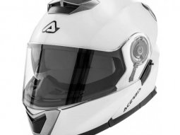 Casque modulable Acerbis Serel blanc