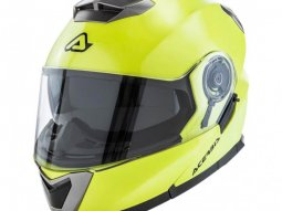 Casque modulable Acerbis Serel jaune 2