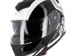 Casque modulable Astone RT1200 King blanc / noir