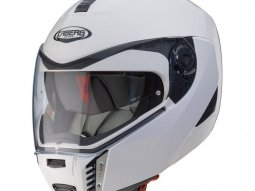 Casque modulable Caberg SINTESI blanc