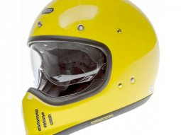 Casque Shoei Ex-Zero jaune brillant