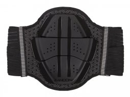 Ceinture de protection Zandona Shield Evo X3 noir