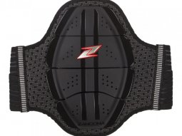 Ceinture de protection Zandona Shield Evo X4 noir