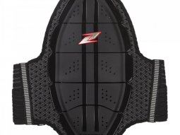 Ceinture de protection Zandona Shield Evo X5 noir