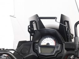 Châssis pour support GPS / Smartphone Kapppa Kawasaki 650 Versys 15-18