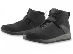 Chaussures moto Icon Superduty 5 noir
