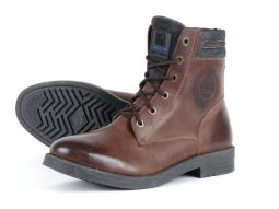 Chaussures Overlap Ovp-23 marron