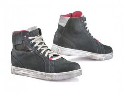 Chaussures TCX Street Ace Lady Waterproof dark grey