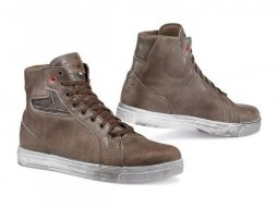Chaussures TCX Street Ace Waterproof café