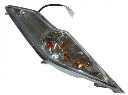 Clignotant V Parts transparent avant droit Kymco 125 Dink 2006-