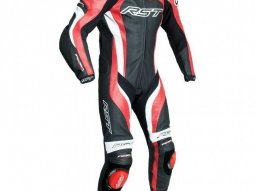 Combinaison cuir RST Tractech Evo 3 rouge
