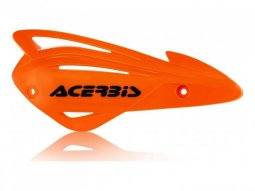 Coques de protège-main Acerbis Tri Fit orange