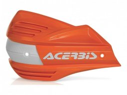 Coques de protège-main Acerbis X-Factor (orange 2)