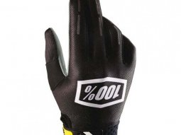 Gants cross 100% Ridefit Corpo