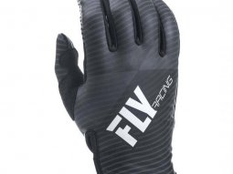 Gants cross Fly Racing 907 Winter noir