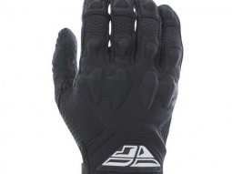 Gants cross Fly Racing Patrol noir