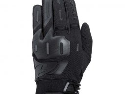 Gants cross Held HARDTACK noir