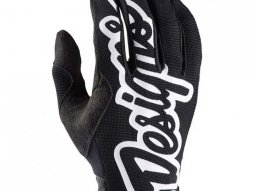 Gants cross Troy Lee Designs SE noir