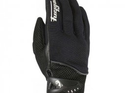 Gants cuir / textile Furygant Rocket 3 All Season noir