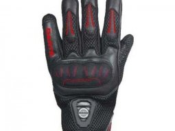 Gants Darts Leader rouge
