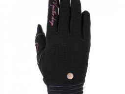 Gants femme V'Quattro District 18 Lady noir