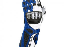 Gants Held PHANTOM II blanc / bleu