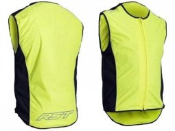 Gilet RST Safety fluo jaune