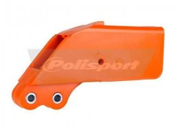 Guide chaîne Polisport KTM 450 SX-F 2006 orange