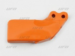 Guide de chaîne UFO KTM 85 SX 04-17 orange (orange KTM 98-12)