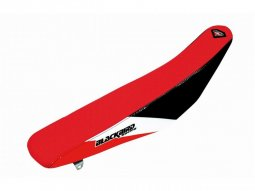 Housse de selle Blackbird Dream Graphic 3 Honda CRF 450RX 2017 rouge / n