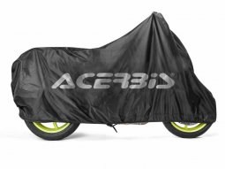 Housse moto Acerbis Corporate noir