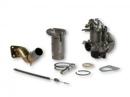 Kit carburateur Malossi SHBC 19 E Vespa PK 50