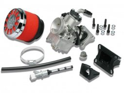 Kit carburateur Malossi VHST 28 BS MHR TEAM pour  AM6 / DERBI