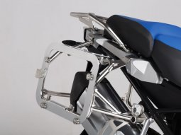 Kit dadaptation sur support BMW R1200GS LC ADV pour SW-MOTECH TRAX AD