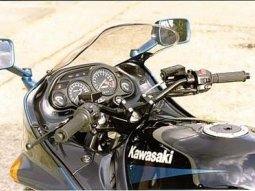 Kit de transformation Street Bike LSL Kawasaki ZZR1100 93-01