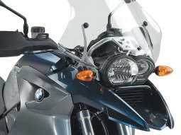 Kit fixation bulle Givi 330DT Bmw R 1200 GS 04-12