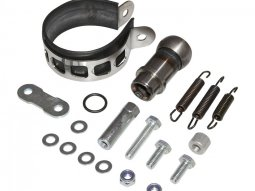 Kit fixation pot Artek K2 DTR / X-Limit passage haut 2009-