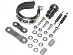 Kit fixation pot Artek K2 TZR / X-Power passage bas 2009-