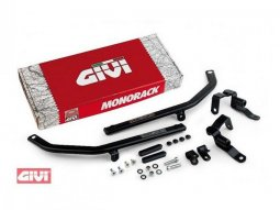 Kit fixation top case Givi Yamaha TDM 850 96-01