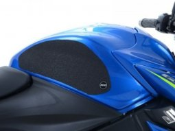 Kit grip de réservoir R&G Racing translucide Suzuki GSX-S 1000...