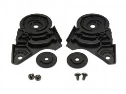 Kit platines décran complet Shoei GT-Air