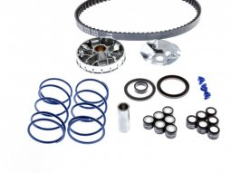 Kit Variateur Polini Hi Speed Piaggio Zip / Quartz