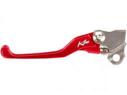 Levier dembrayage Kite Honda CRF 250R 04-18 rouge