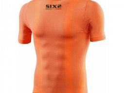 Maillot Sixs TS1 orange fluo