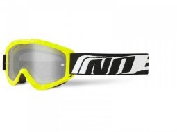 Masque cross Noend 3.6 Series Jaune