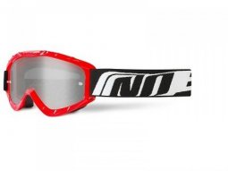 Masque cross Noend 3.6 Series Rouge